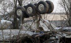 Polijas ģenerāli notiesā par Smoļenskas aviokatastrofu