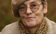 Mūzikas akadēmijā atzīmēs komponistes Maijas Einfeldes jubileju