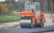 Водителей предупреждают о возможных заторах в Риге и на главных магистралях