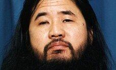 Apokalipses sludinātāji, kuri pirms 20 gadiem Japānai iedvesa šausmas