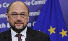 """Шульц: еврозона должна будет отреагировать на """"Брекзит"""""""