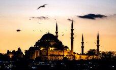 Анкара пригрозила Брюсселю приостановкой всех соглашений с ЕС