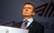 Ринкевич в Киеве: надо продлить санкции против России