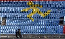 Nākusi klajā jauna skandaloza informācija par dopingu Krievijas sportā