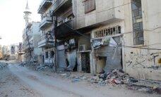 ANO novērotājiem Sīrijā neļauj piekļūt Kubeiras ciemam, kur noticis slaktiņš