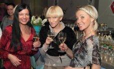 Rīgas centrā atvērts jauns klubs-restorāns