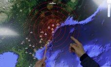 В мире отреагировали на испытание водородной бомбы в КНДР: это провокация