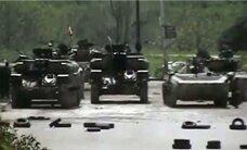 Nemieros Sīrijā pirmdien 80 bojāgājušie