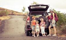 Kādam jābūt ģimenes auto?