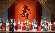 Rīgas festivālā gaidāma Pekinas Nacionālās operas viesizrāde