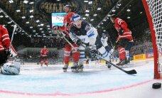 Arī hokeja PČ pāriet uz pagarinājuma formātu 'trīs pret trīs'