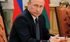 """МИД Британии: решение о """"брексите"""" - облегчение для Путина"""