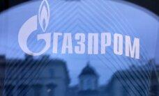Цена российского газа в Германии рухнула на 56%