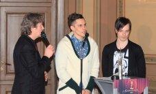 Nosaukti Latvijas Mūzikas ierakstu gada balvas nominati