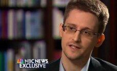 Сноуден после двух лет жизни в России согласился пойти под суд в США