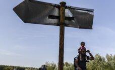 ANO komisārs kritizē Čehijas 'sistemātisko' bēgļu aizturēšanas praksi