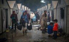 Briselē notiek ES un Balkānu valstu sarunas par bēgļu krīzi