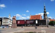 VNĪ apsver RD lēmumu par Okupācijas muzeja rekonstrukcijas projektu pārsūdzēt tiesā