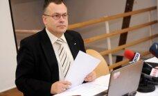 CVK mudina vēlētājus ievērot norādes un neizpausties radoši