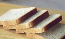 Cietumnieki alkohola brūvēšanai izmanto pat maizi un karameļu konfektes