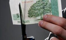 Par darbaspēka nodokļu samazināšanu cer vienoties nedēļas laikā