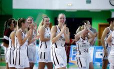Latvijas U-20 basketbolistēm fantastiska uzvara pār Krieviju