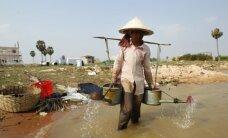 Западные СМИ: В Азии возникла угроза войны за воду