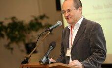 AKKA/LAA padomes prezidents turpmākos gadus būs Valdis Muktupāvels