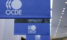 ĀM: Latvijas iestāšanās process OECD ir noslēguma posmā