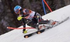 Zvejnieks un Gasūna desmitniekā spēcīgās FIS sacensībās slalomā Zviedrijā