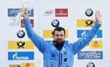 Martins Dukurs: sākumā nešķita, ka šī sezona būs tik veiksmīga