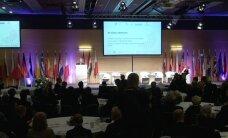 Austrumu partnerības Biznesa forums Rīgā (video tiešraide)