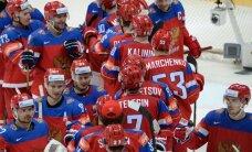 Video: Krievija savās mājās notiekošo PČ noslēdz uz pozitīvas nots