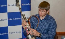 Rastorgujevs ar jaunu plinti un šaušanas treneri gatavs spert lielāku soli biatlonā