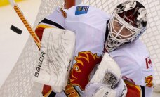 Somu vārtsargs Kiprusofs nolēmis atvadīties no NHL