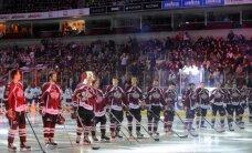Arī nākamā KHL sezona sāksies augustā, sola 'logus' IIHF turnīru laikā
