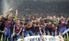 'Barcelona' izcīna Spānijas Superkausu