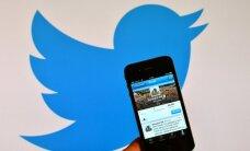 Ceturtdienas vakarā 'Twitter' piedzīvo darbības traucējumus