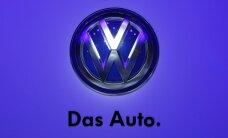 Skatīs lietu par 7,6 miljonu eiro sodu 'Volkswagen' tirgotāju kartelim
