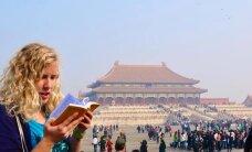 Latviešu skolnieces stāsts par gadu prestižā Šanhajas skolā: Neviens šeit neticēja, ka braucu mācīties uz Ķīnu!
