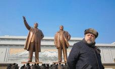Режиссер Виталий Манский: лучше смертная казнь, чем жизнь в Северной Корее