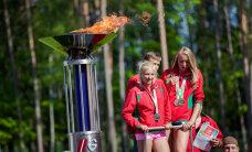 Latvijas Jaunatnes olimpiādē uzvaru gūst Rīgas jaunie sportisti