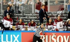 Beļavskis nosauc sastāvu; Latvija gatavojas agresīvai spēlei ar Šveici