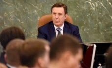 Krievijas pagarinātā embargo dēļ papildu kompensācijas Latvijas uzņēmējiem netiek plānotas