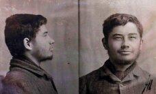 Atklāts puisis, ko cietumā mīlēja Oskars Vailds