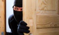 Pētījums: ko sabiedrība un zagļi zina par zādzībām?