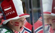 Pasaules čempionāta laikā Maskavā aizturēts viens Latvijas pilsonis