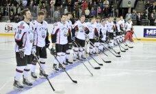 Latvijas hokeja izlase saglabās vietu elites divīzijā, prognozē bukmeikeri