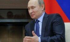 Ziņojums: slepenos ofšoros atrasti ar Putinu saistīti 2 miljardi dolāru