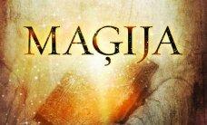 Ezotērikas cienītājiem izdots rakstnieces Rondas Bērnas jaunākais darbs 'Maģija'